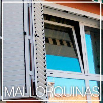 MALLORQUINAS