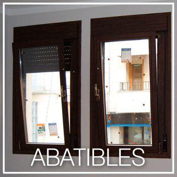 ABATIBLES